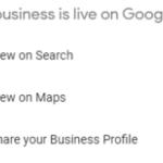 ¿Cómo optimizar la página de Google My Business en 2020?