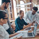 ¿Cuáles son las diferencias entre las campañas de marketing entrante y saliente?