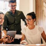 Crecientes tendencias de marketing digital predichas por agencias digitales para 2020