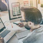 Tácticas efectivas para generar clientes potenciales a través de páginas de destino en 2020
