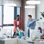 Las 12 principales agencias de marketing digital B2B en Nueva York (NYC)