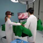 Cuando la realidad virtual hace un corte como herramienta experiencial para los cirujanos