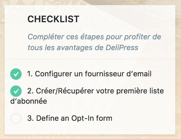 delipress checklist1