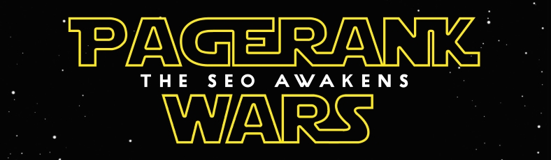 PageRank Wars