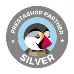 SEO.fr es una agencia Prestashop Silver certificada