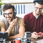 Uso de video para generar confianza del consumidor en su empresa de comercio electrónico