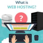 ¿Qué es el alojamiento web?  Su guía para los servicios de alojamiento web
